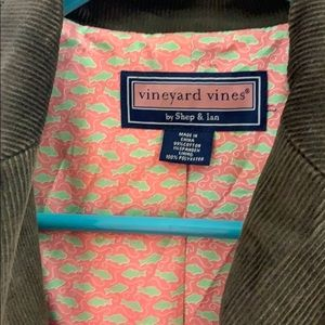 Vineyard Vines Jackets & Coats - Beautiful, corduroy Vineyard Vines jacket.